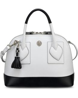 Billie Small Dome Satchel