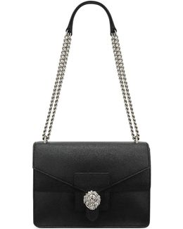 Diana Double Flap Chain Bag