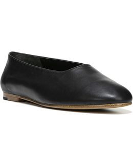 Maxwell Flat Shoes