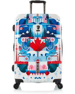 Fvt True North 26-inch Spinner Suitcase