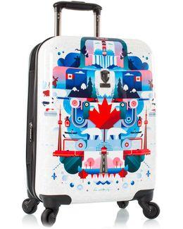 Fvt True North 21-inch Spinner Suitcase