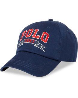 Signature Sports Cap