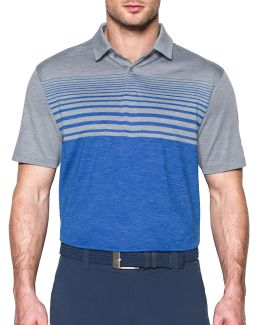 Coolswitch Upright Stripe Polo
