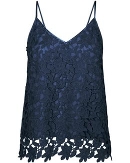 Beauti Lace Top