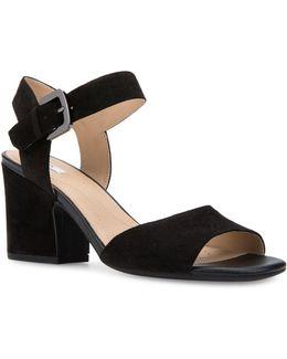 Seasonal Trend Marilyse Leather Sandals