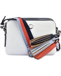 Cierra Crossbody Bag