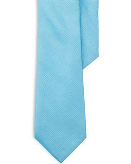 Silk Oxford Tie