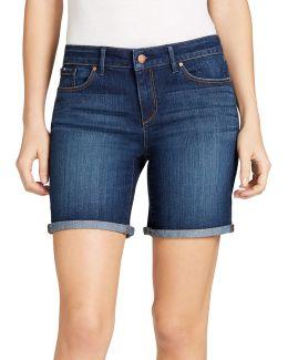 Maxwell Bermuda Shorts