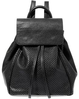 Bjayden Perforated Backpack