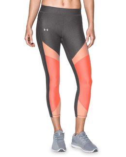 Heatgear Colourblock Ankle Pants