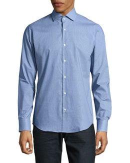 C-gordon Regular-fit Sport Shirt