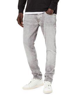 Tapered Kamden Jeans