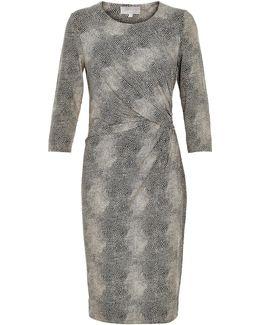 Cilla Twisted Dress