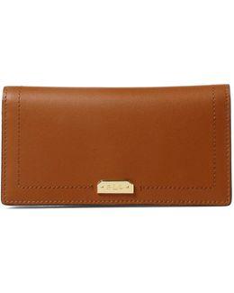 Dryden Leather Slim Wallet