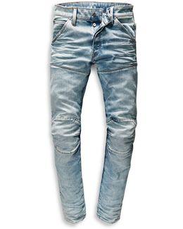 Lead Stretch Slim Jeans