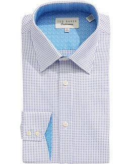 Endurance Timeless Check Dress Shirt