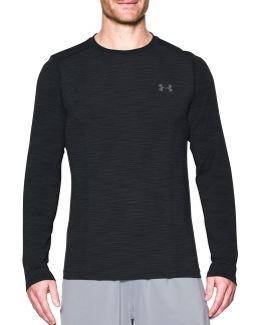 Threadborne Seamless Long Sleeve T-shirt