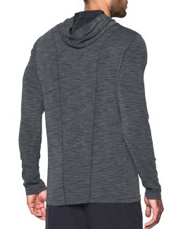 Threadborne Fleece Half-zip Hoodie
