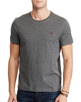 Custom-fit Cotton T-shirt