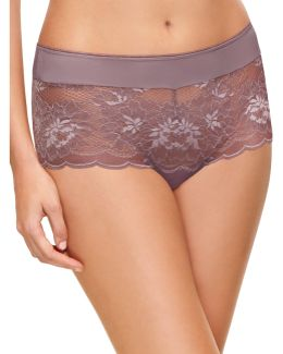 Fire And Lace Boyshorts