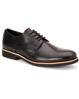 Faustino Smooth Oxfords