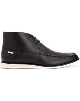 Kenley Brushed Sneaker Boots