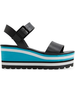Risa Footbed Sandals