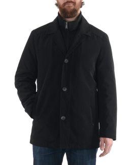 Bonded Raincoat