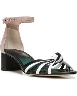 Fonseca Leather Sandals