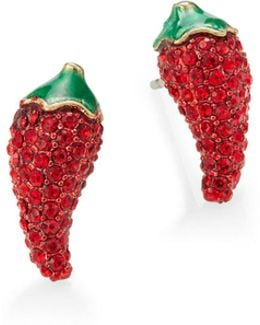 Haute Stuff Pepper Studs