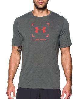 Threadborne Target Logo T-shirt
