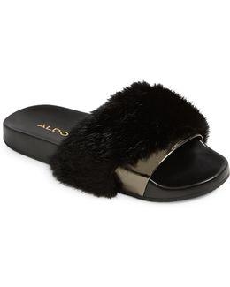 Gotta Slide Sandals