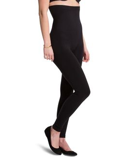 High Waist Shaping Leggings