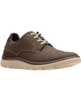 Tunsil Casual Shoes
