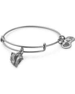 Conch Shell Adjustable Bracelet