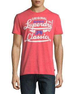 Icarus Modern Classic Lite T-shirt