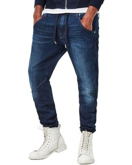 Brantley Arc 3d Sport Tapered Jeans