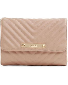 Eurofemm Quilted Clutch