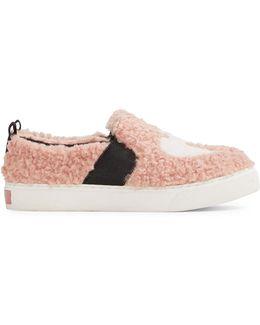 Loveawen Low Top Sneakers