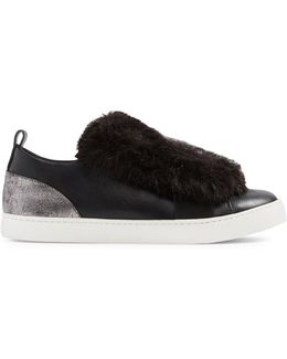 Athelina Low Top Sneaker