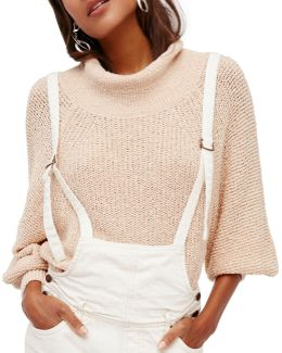 Edessa Sweater