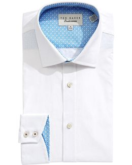 Endurance Sterling Floral Dress Shirt