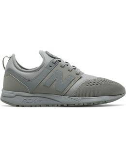 Mens 247 Mesh Sneakers