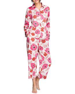 Charmeuse Pyjamas