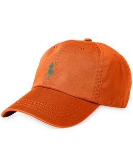 Classic Chino Sports Cap
