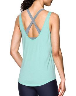 Wellthy Tank Top