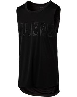 Energy Sleeveless T-shirt