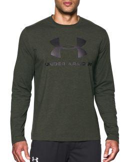 Ua Sportstyle Long Sleeve T-shirt