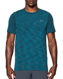 Ua Threadborne Seamless T-shirt