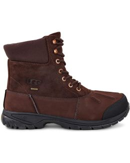 Metcalf Cold Weather Waterproof Boots